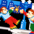 On this episode, the ATFP crew discusses the first NES head-or-gut punching game, Urban Champion!