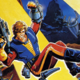 On this episode, the ATFP crew discusses grindy acheivements and trophies, Ladd Spencer giving Low G Man a handy, and Capcom's NES cult classic Bionic Commando!