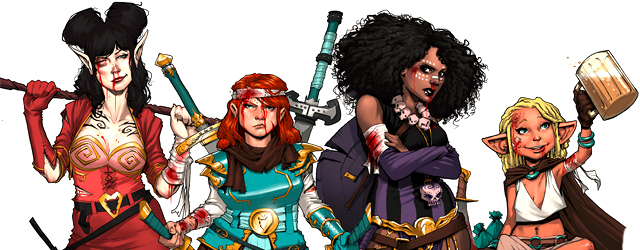 On this episode, the TSP crew discusses the Amazon/ComiXology deal, judging books by their covers, and Image Comics' D&D-meets-roller-derby tale, RAT QUEENS!