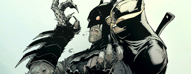 On this magnificently long episode, the TSP crew discusses broners and erotica, Eddie's farewell, and the first arc of the New 52 Batman, COURT OF OWLS!
